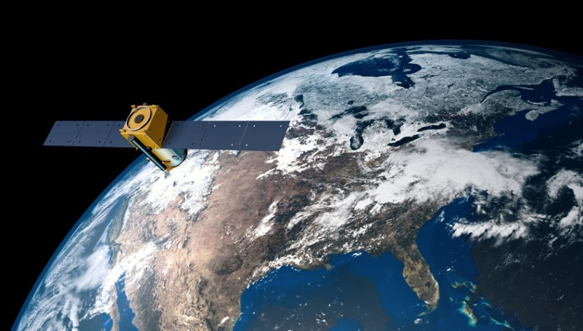 HyperSat gets $85M, fast track to launch in 2020 – Space IT Bridge