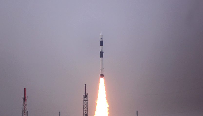 ISRO November 28 launch (Source: ISRO)