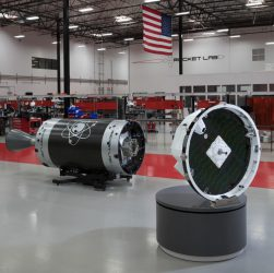 Rocket Lab Photon satellite (Source - Rocket Lab)