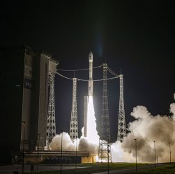 Arianespace Vega VV16 launch (Source: Arianespace)