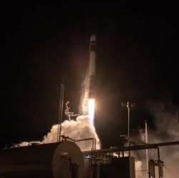 Rocket Lab Flight 17 launch December 15 (Source: Rocket Lab)